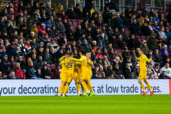 Livingston's three best results of 2019/20, including stunning Celtic triumph