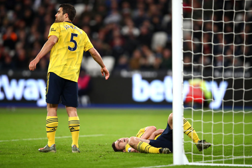 Keown blasts Arsenal players after scrappy display in Europa