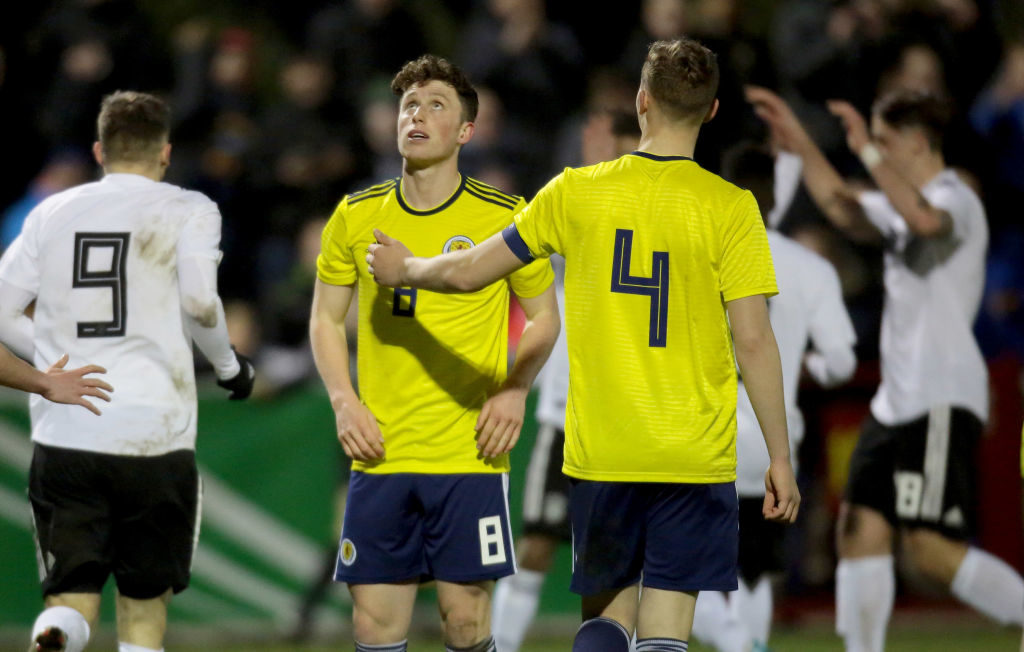 Rangers kid looking forward to linking up with 'best pal' and Celtic prospect in Championship