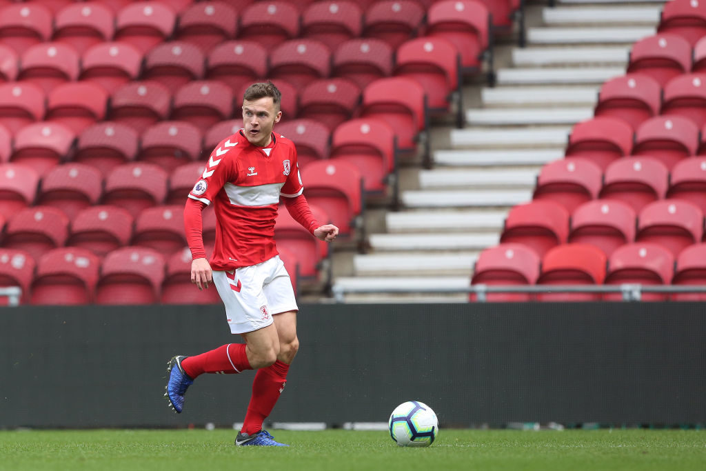 SPFL club confirm promising Middlesbrough man has left the club