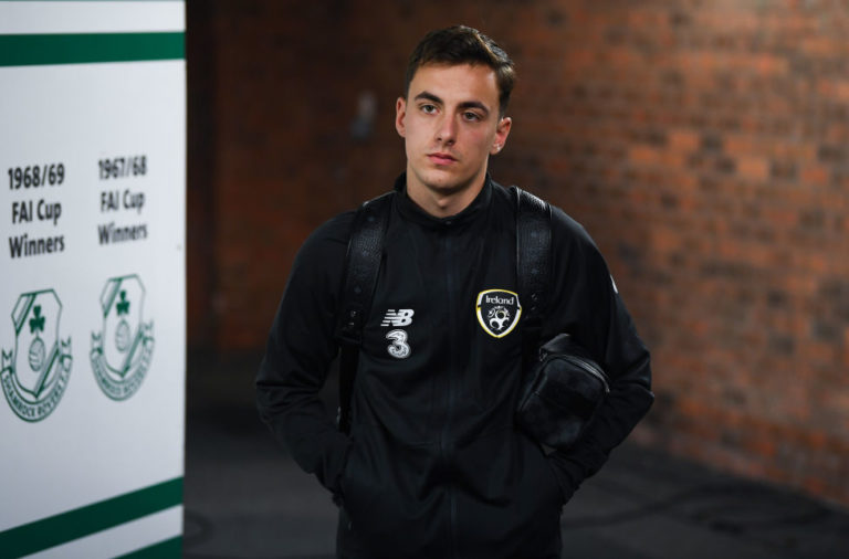 O'Connor becomes latest Jags signing as he completes switch from Celtic