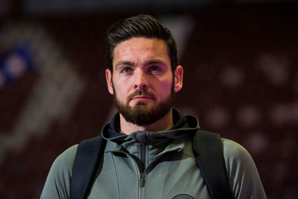 Celtic stopper linked with SPFL homecoming as contract runs down