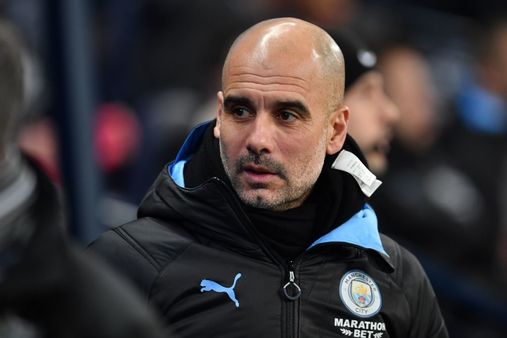 Manchester City secure the services of highly-rated teen reportedly