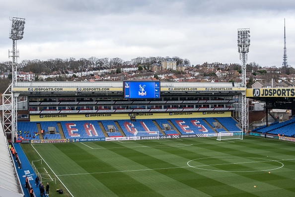 Crystal Palace reportedly wrap up six-figure deal for Tangerine prospect
