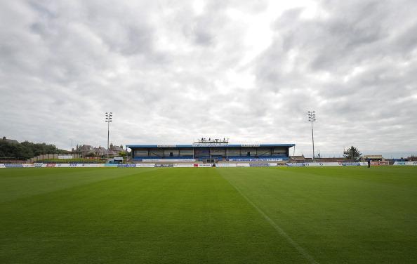 Peterhead 1-3 Falkirk: McManus hat-trick fires Bairns to comfortable win