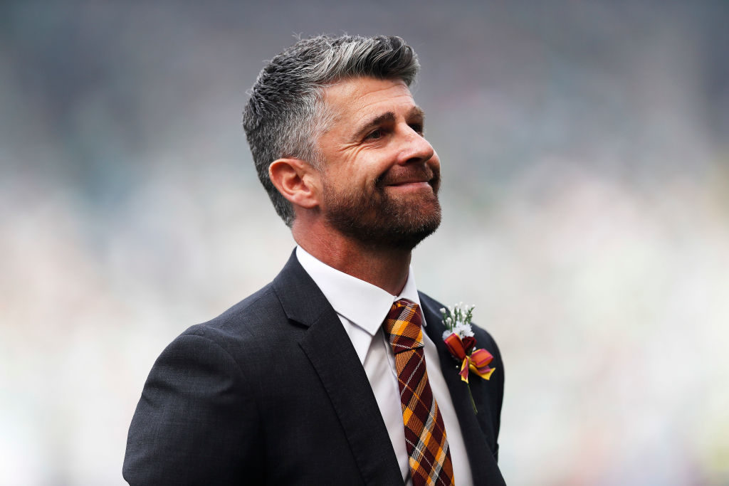 Motherwell boss talks transfer silly season as he delivers emphatic Celtic transfer response