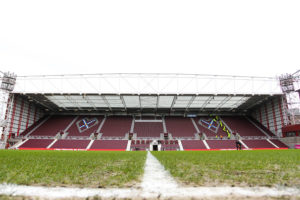 Hearts will accommodate their own before Celtic and others.