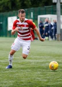 Stoke and Wigan are seemingly interested in Scott McMann.