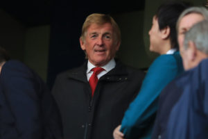 Liverpool and Scotland icon Dalglish has made a suggestion.