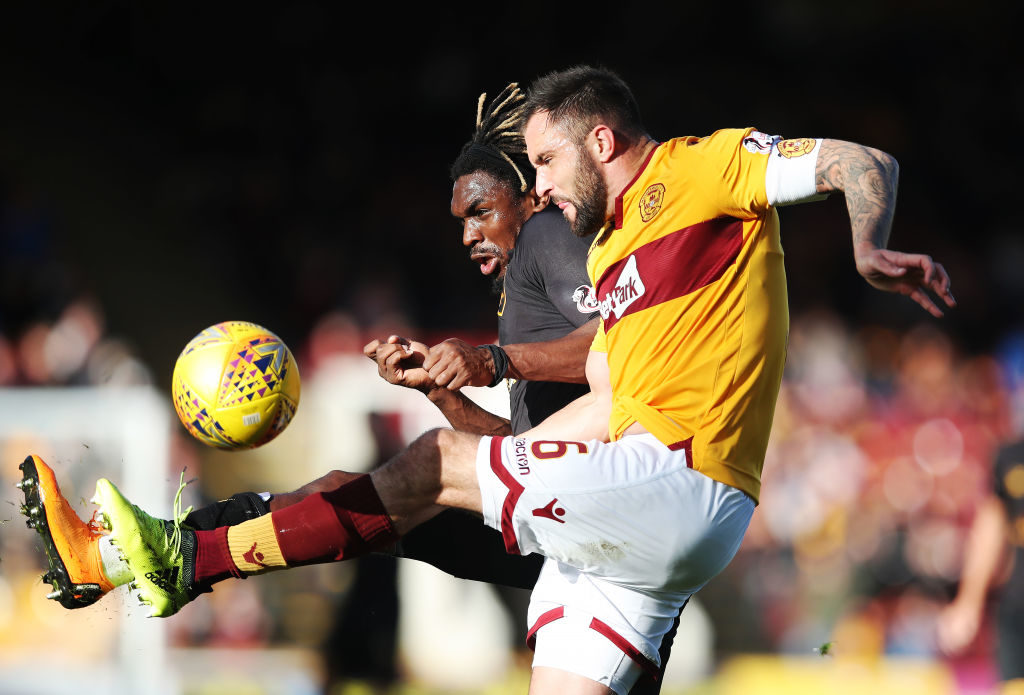 Another former Motherwell man ends up in foreign league