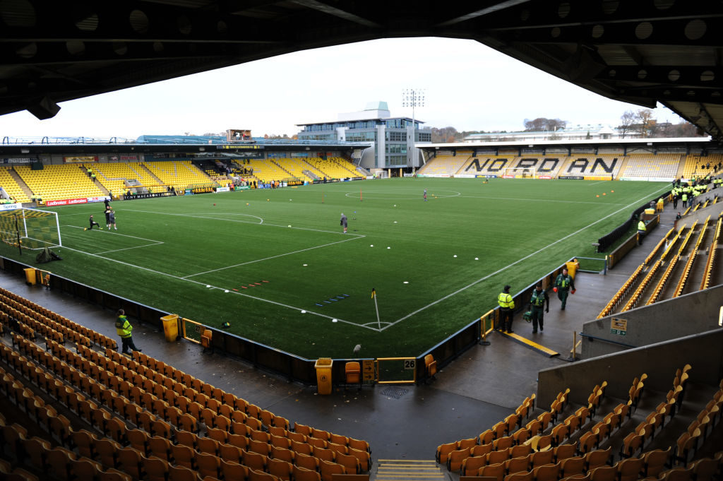 Livingston devise scheme to reward financially-supportive fans amid football shutdown