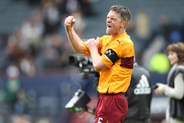 'Perfect club' - Motherwell hero highlights key aspect aiding Fir Park club