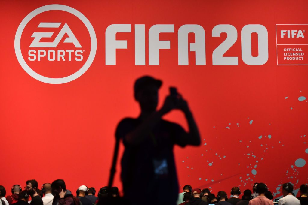Leyton Orient spark 128-team FIFA 20 tournament amid football suspension