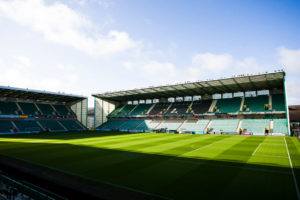 Wolves are close to a deal while the likes of Everton and Manchester City are also keen in the Hibs youngster.