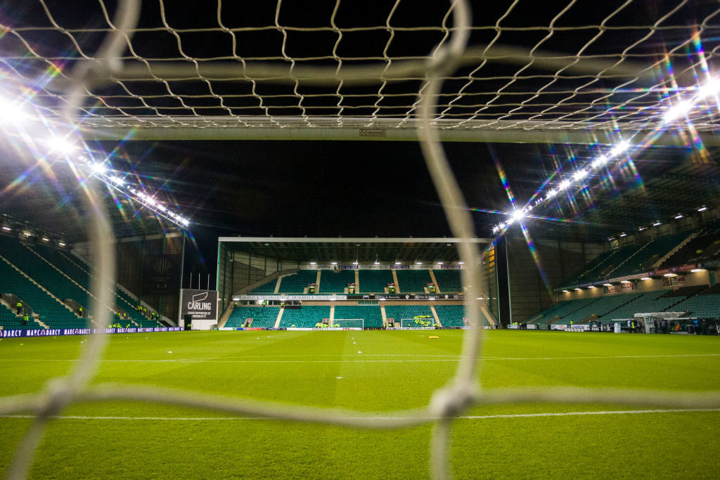 Hibs 'better positioned' but 'far from immune', says Easter Road chairman