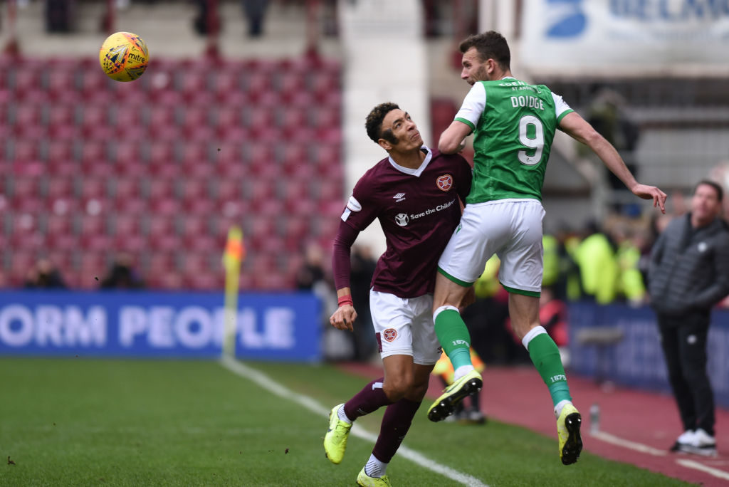 Hearts' derby heroics? Aberdeen thumping? The 10 best 19/20 Premiership matches