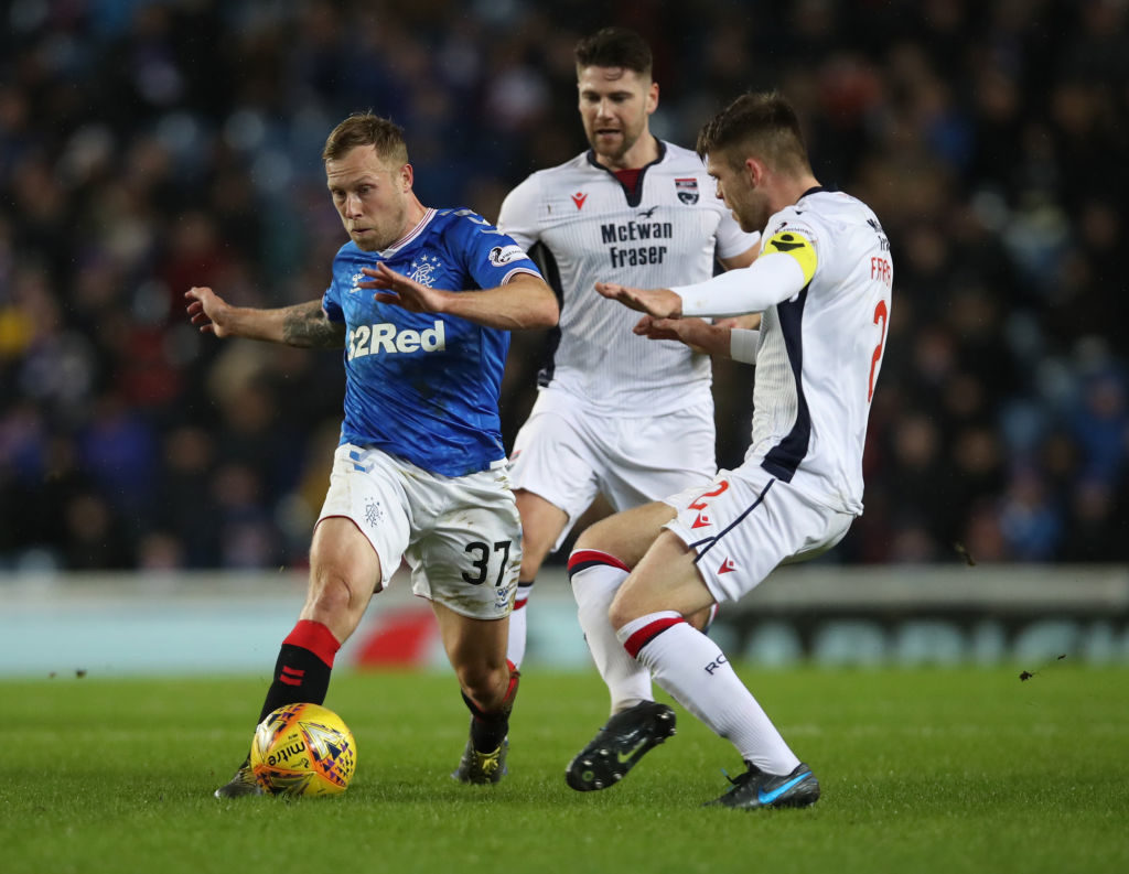 Three things we learned as County fall and Rangers earn vital morale-boost