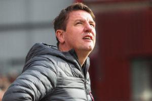 Stendel has been linked with Sunderland.