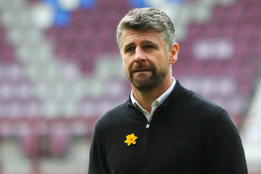 Tier system provides 'hope' according to Motherwell boss as virus spread continues
