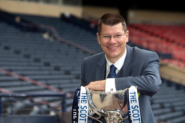 Scottish League Cup boost as competition set for cash increase