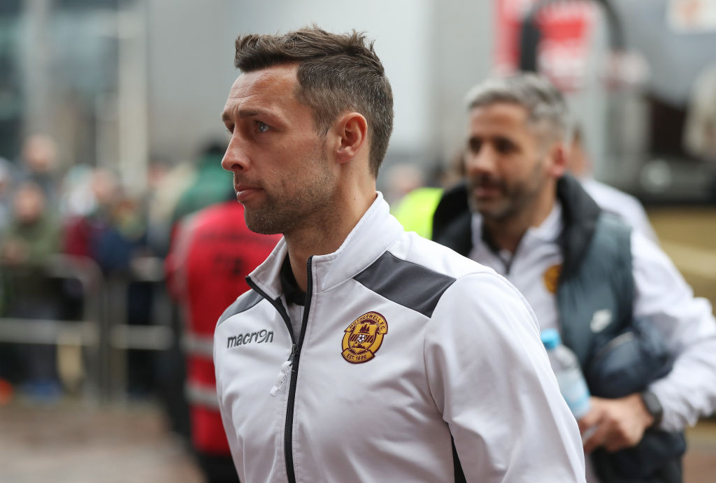 Scott McDonald featured for Celtic and Motherwell amongst others.