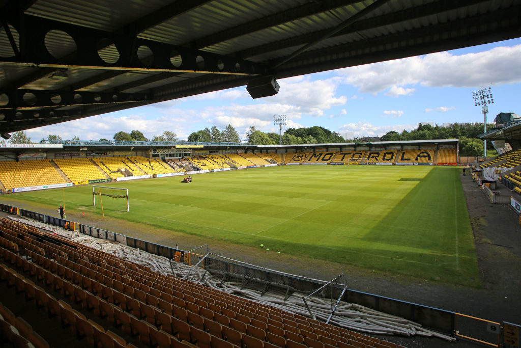 Promising Livingston starlet pens new deal at Tony Macaroni