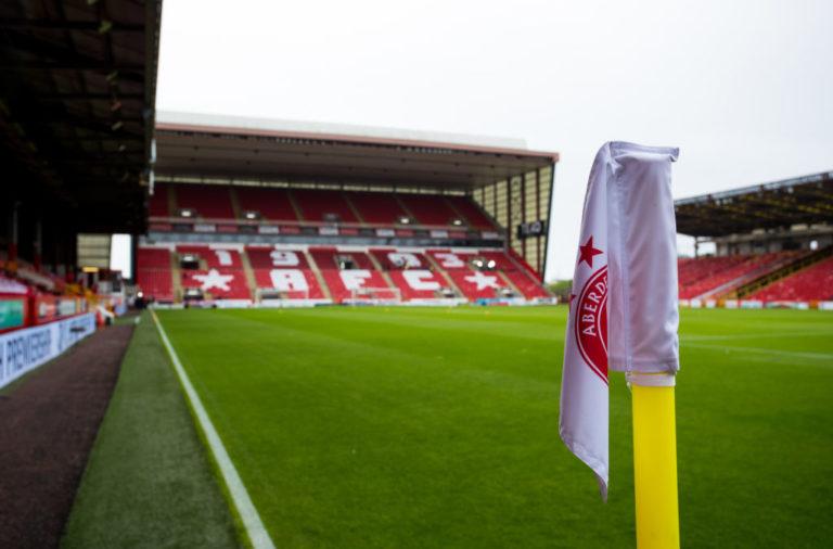 Aberdeen v hibs - Ladbrokes Scottish Premiership