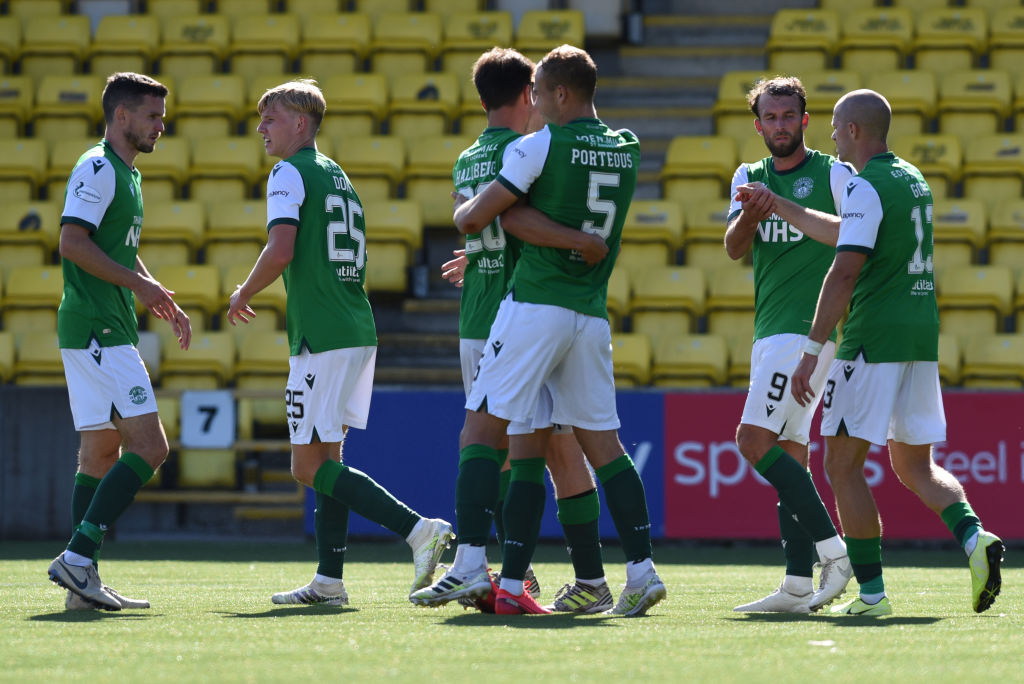 Three things we learned as Hibs continue perfect start against Dundee United