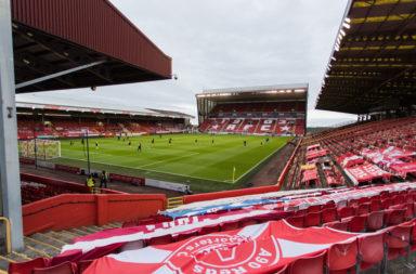 Aberdeen v NSI Runavik - UEFA Europa League: First Qualifying Round