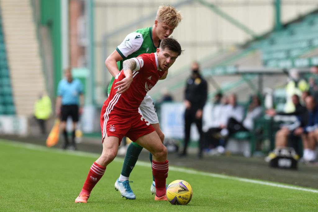 Three things we learned as Aberdeen end Hibs' unbeaten streak