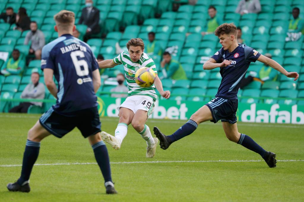 Three things we learned as Celtic show Accies their merciless streak