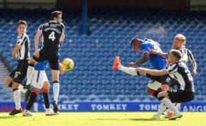 Rangers v St. Mirren - Ladbrokes Scottish Premiership