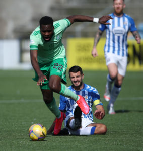 Kilmarnock v Celtic - Ladbrokes Scottish Premiership