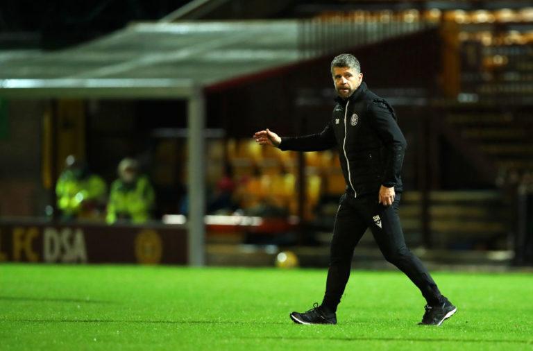 Motherwell v Glentoran - UEFA Europa League: First Qualifying Round