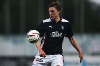 Falkirk v Rotherham United - Pre Season Friendly