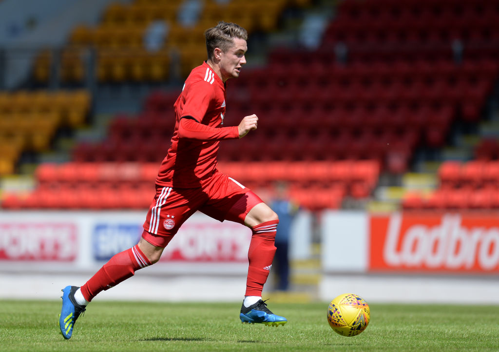 Three things we learned as Aberdeen survive Livi scare