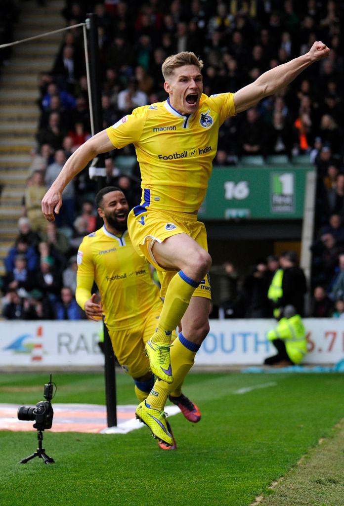 Plymouth Argyle v Bristol Rovers - Sky Bet League One