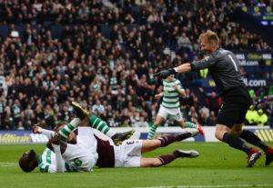 Heart of Midlothian v Celtic - Scottish Cup Final