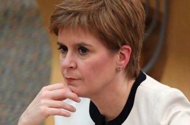 BRITAIN-SCOTLAND-HEALTH-VIRUS-INDEPENDENCE
