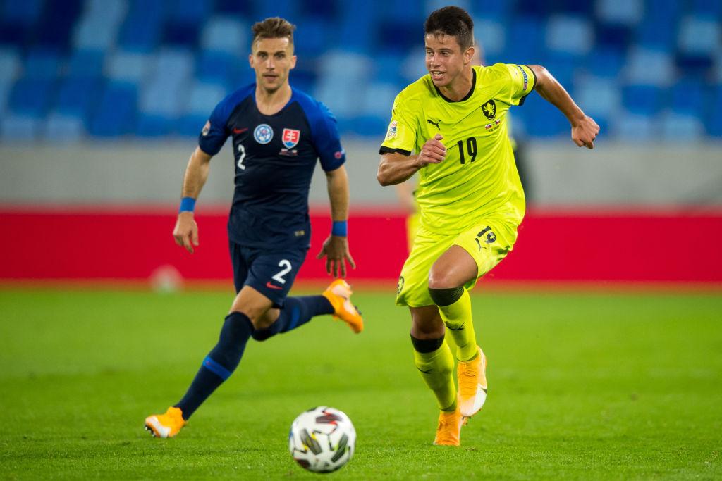 Coronavirus: Czech Republic pull out of Nations League match with Scotland