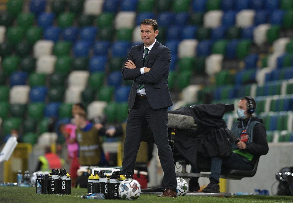 Northern Ireland v Norway - UEFA Nations League