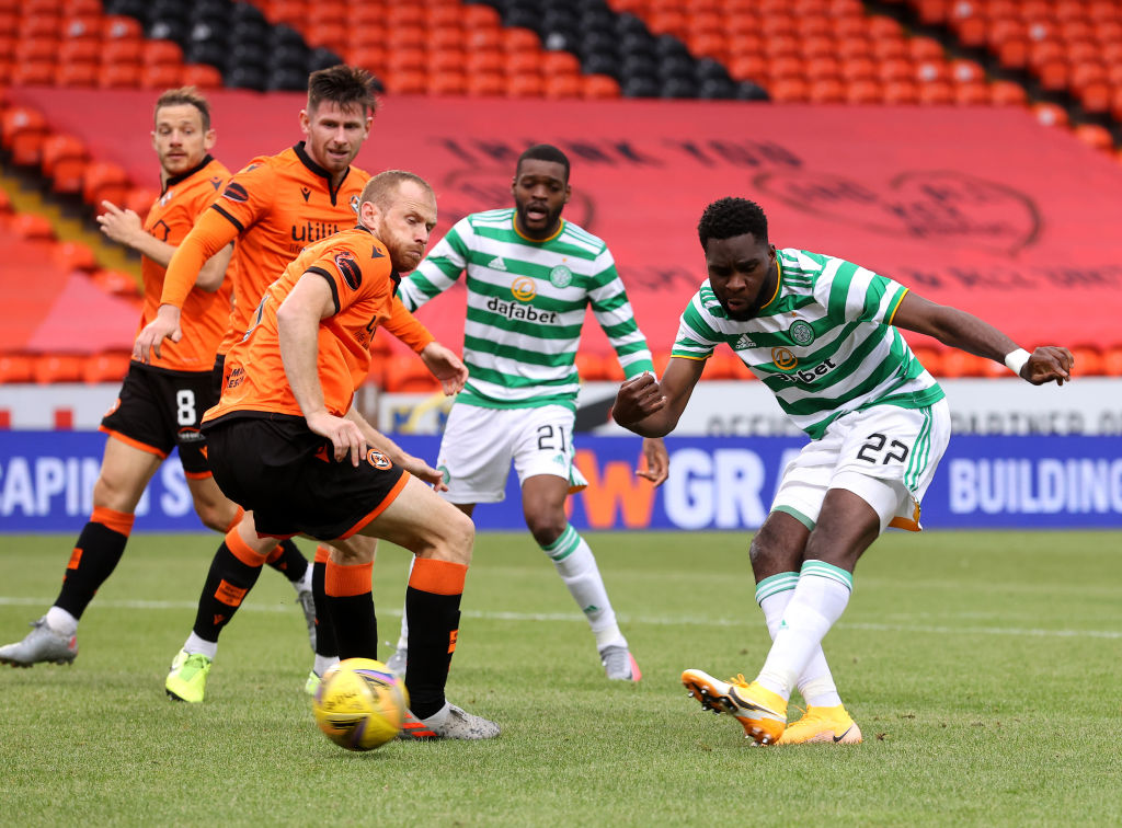 Reynolds ponders what could have been during Dundee United's Kilmarnock defeat