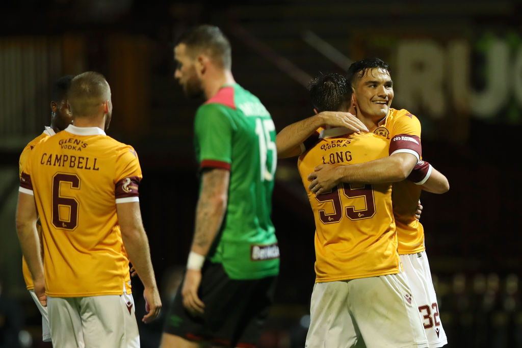 A look at Motherwell's confirmed and potential Europa League opponents