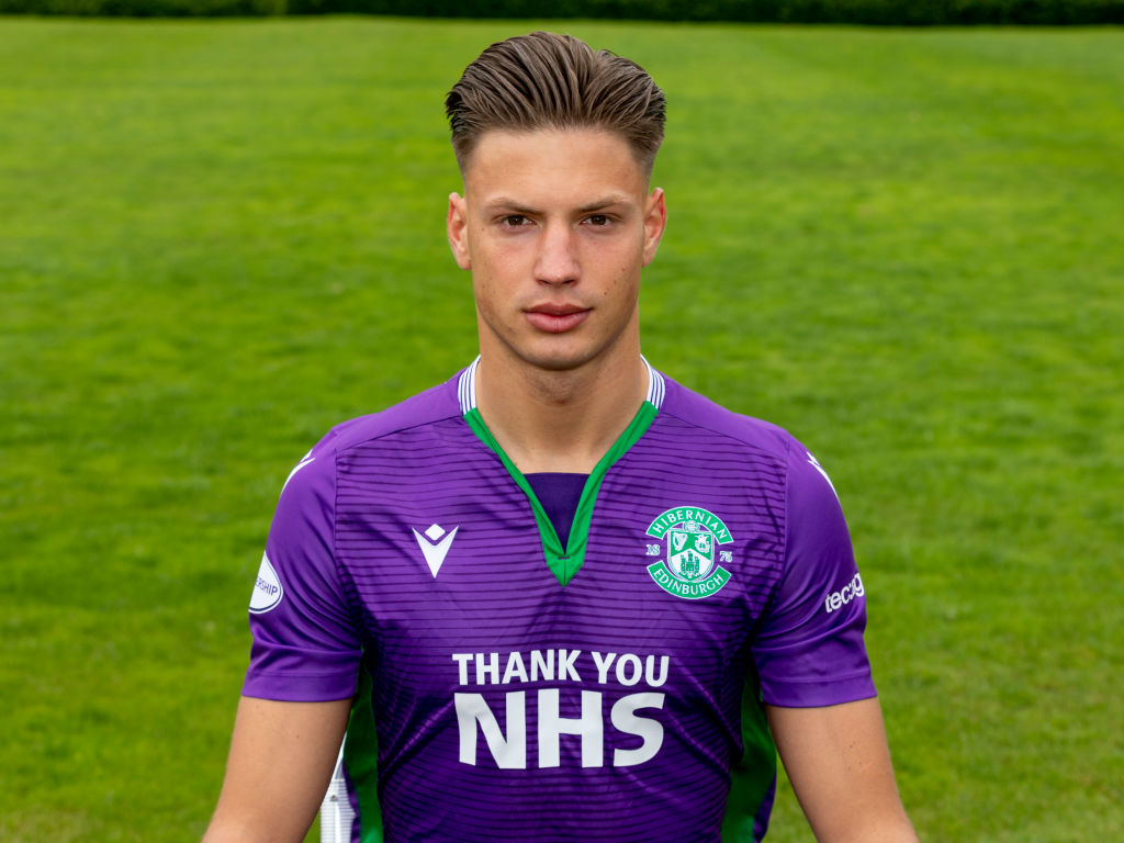 'A club I know well' - Hibs director explains recent departure