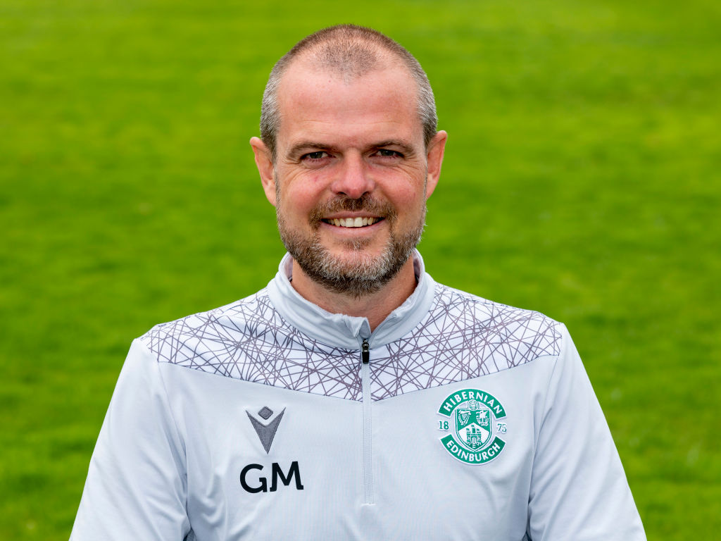 'Great fit for all parties' - Hibs figure hails transfer
