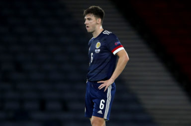 Scotland v Israel - UEFA Nations League