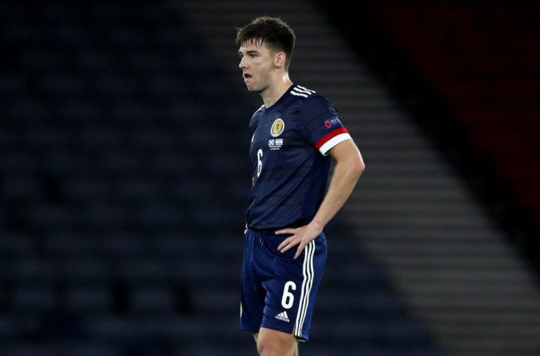 Scotland v Israel - UEFA Nations League