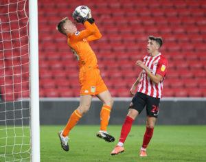 Sunderland v Aston Villa U21: EFL Trophy