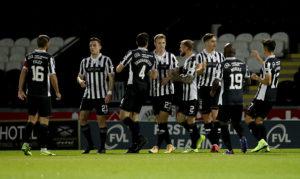 St. Mirren v Celtic - Ladbrokes Scottish Premiership