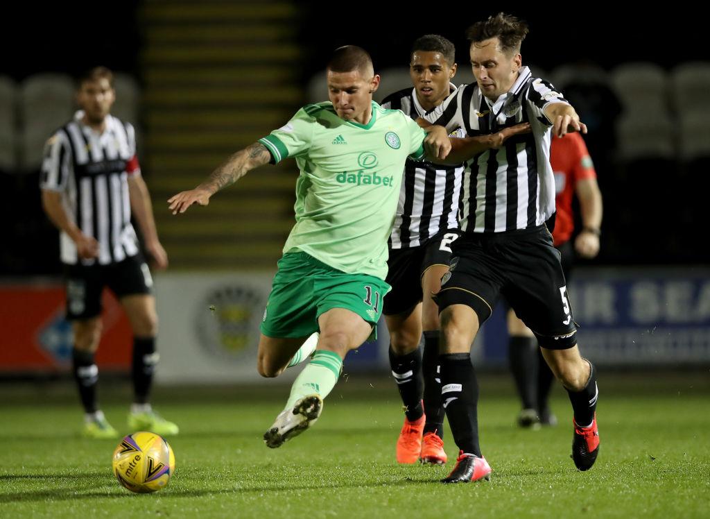Celtic Park crunch affected as bombshell announcement forces Premiership change